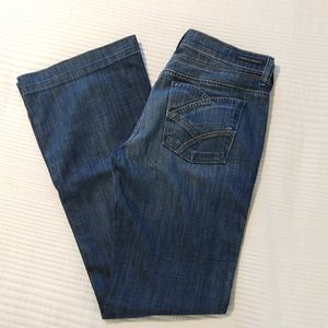 Citizens of Humanity Wide Leg Jean